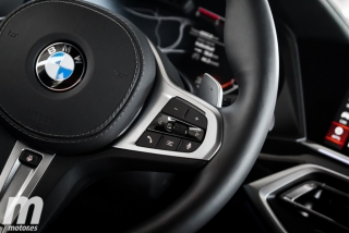 Galería prueba BMW X7 - Miniatura 84