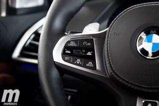 Galería prueba BMW X7 - Miniatura 85