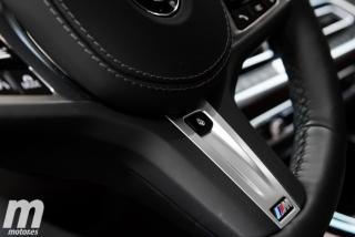 Galería prueba BMW X7 - Miniatura 87