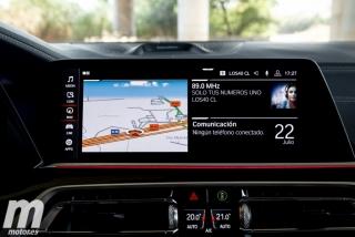 Galería prueba BMW X7 - Miniatura 89