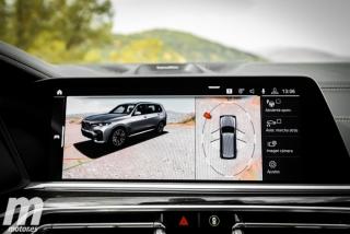 Galería prueba BMW X7 - Miniatura 91