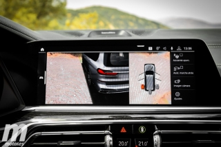 Galería prueba BMW X7 - Miniatura 92