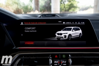 Galería prueba BMW X7 - Miniatura 96