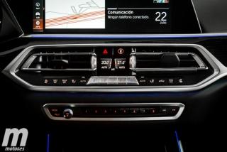 Galería prueba BMW X7 - Miniatura 99