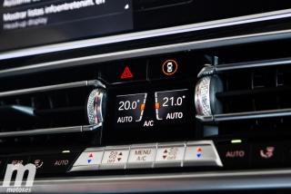 Galería prueba BMW X7 - Miniatura 101
