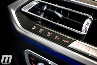 Galería prueba BMW X7 - Miniatura 102