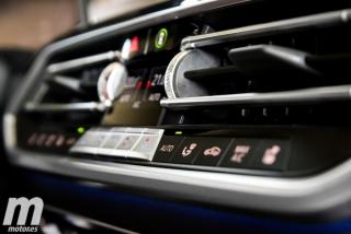Galería prueba BMW X7 - Miniatura 103