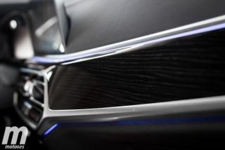 Galería prueba BMW X7 - Miniatura 104