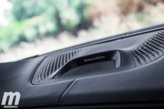 Galería prueba BMW X7 - Miniatura 105