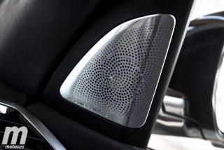 Galería prueba BMW X7 - Miniatura 106