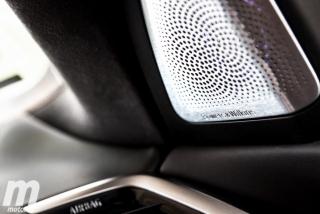 Galería prueba BMW X7 - Miniatura 107