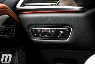 Galería prueba BMW X7 - Miniatura 108
