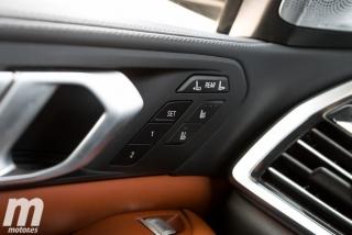 Galería prueba BMW X7 - Miniatura 109