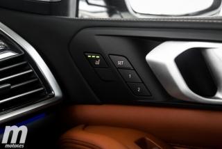 Galería prueba BMW X7 - Miniatura 110