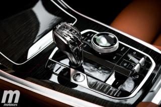 Galería prueba BMW X7 - Miniatura 111