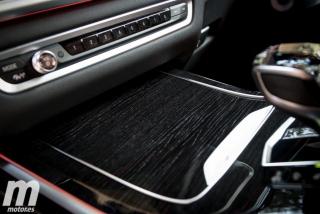 Galería prueba BMW X7 - Miniatura 112
