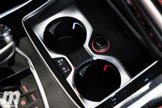 Galería prueba BMW X7 - Miniatura 113