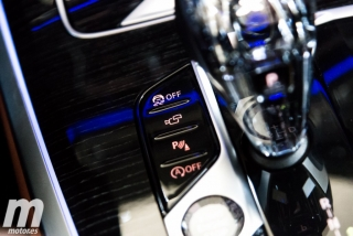 Galería prueba BMW X7 - Miniatura 116