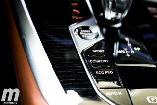 Galería prueba BMW X7 - Miniatura 117
