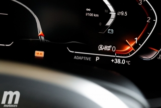 Galería prueba BMW X7 - Miniatura 118