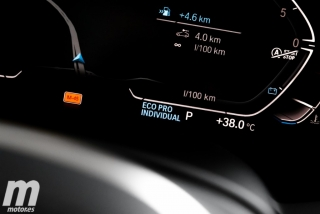 Galería prueba BMW X7 - Miniatura 119