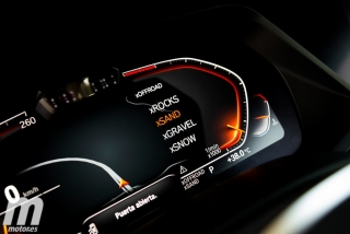 Galería prueba BMW X7 - Miniatura 121