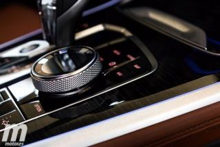 Galería prueba BMW X7 - Miniatura 122