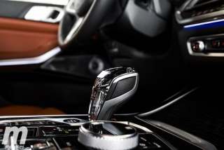 Galería prueba BMW X7 - Miniatura 123