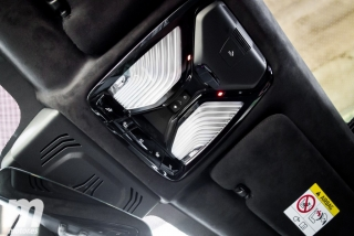 Galería prueba BMW X7 - Miniatura 124