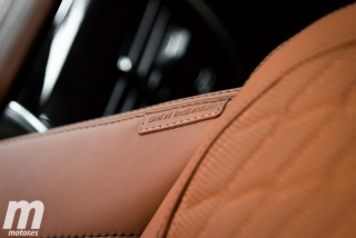 Galería prueba BMW X7 - Miniatura 127