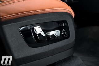 Galería prueba BMW X7 - Miniatura 130
