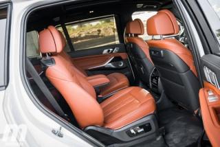 Galería prueba BMW X7 - Miniatura 131