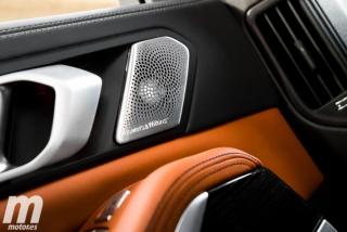 Galería prueba BMW X7 - Miniatura 133