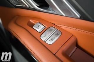 Galería prueba BMW X7 - Miniatura 134
