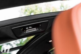 Galería prueba BMW X7 - Miniatura 140
