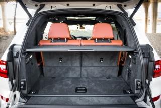 Galería prueba BMW X7 - Miniatura 141