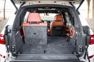 Galería prueba BMW X7 - Miniatura 142