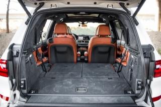 Galería prueba BMW X7 - Miniatura 143