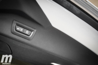 Galería prueba BMW X7 - Miniatura 146