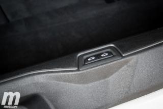 Galería prueba BMW X7 - Miniatura 147
