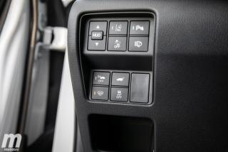 Galería prueba Honda CR-V Hybrid Foto 40