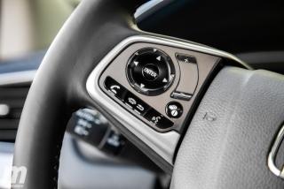 Galería prueba Honda CR-V Hybrid Foto 42