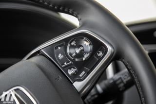 Galería prueba Honda CR-V Hybrid Foto 43