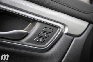 Galería prueba Honda CR-V Hybrid Foto 44