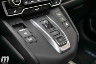 Galería prueba Honda CR-V Hybrid Foto 45