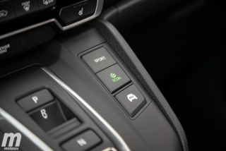 Galería prueba Honda CR-V Hybrid Foto 46