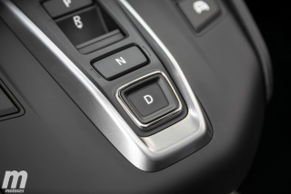 Galería prueba Honda CR-V Hybrid Foto 47