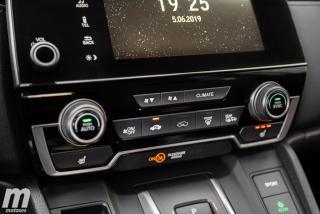 Galería prueba Honda CR-V Hybrid Foto 48