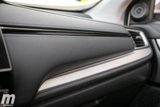 Galería prueba Honda CR-V Hybrid Foto 49