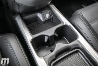 Galería prueba Honda CR-V Hybrid Foto 51